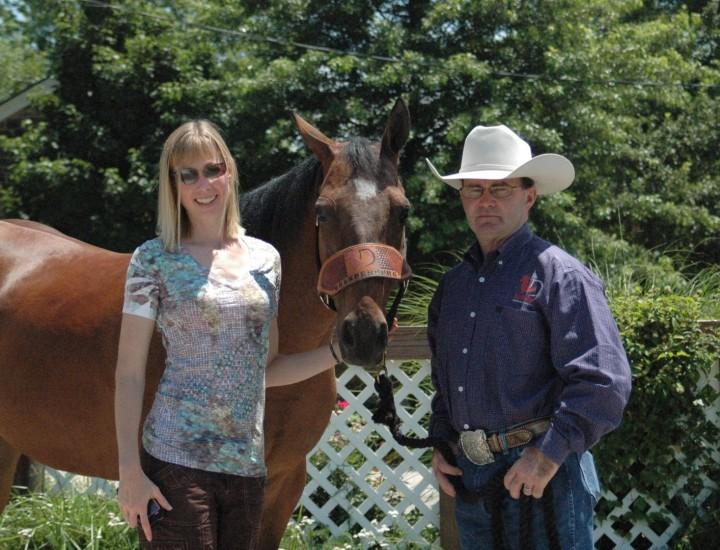 Brandenburg Equine Therapy